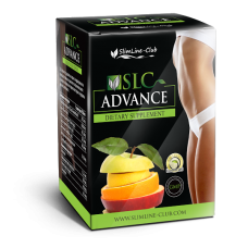 SLC  Advance Capsules